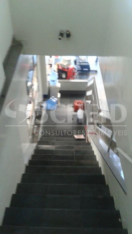 Loja/salão à venda em Morumbi, São Paulo - SP