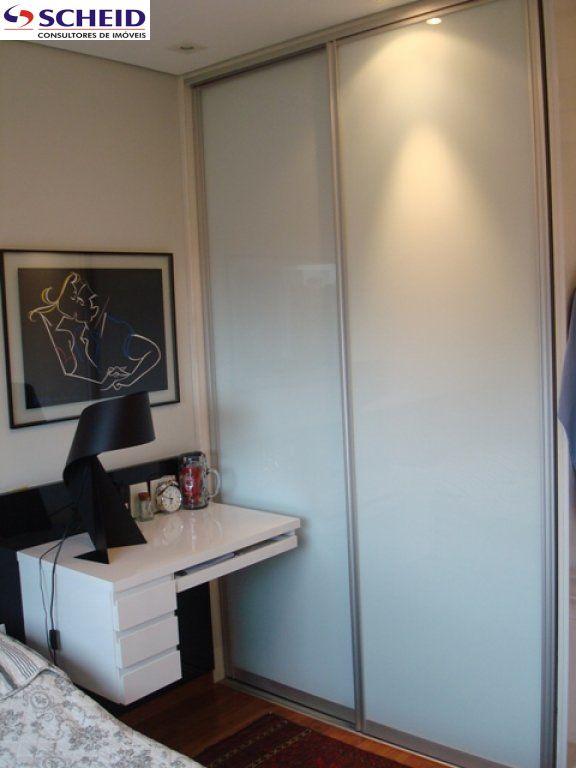 Cobertura de 3 dormitórios à venda em Alto Da Boa Vista, São Paulo - SP