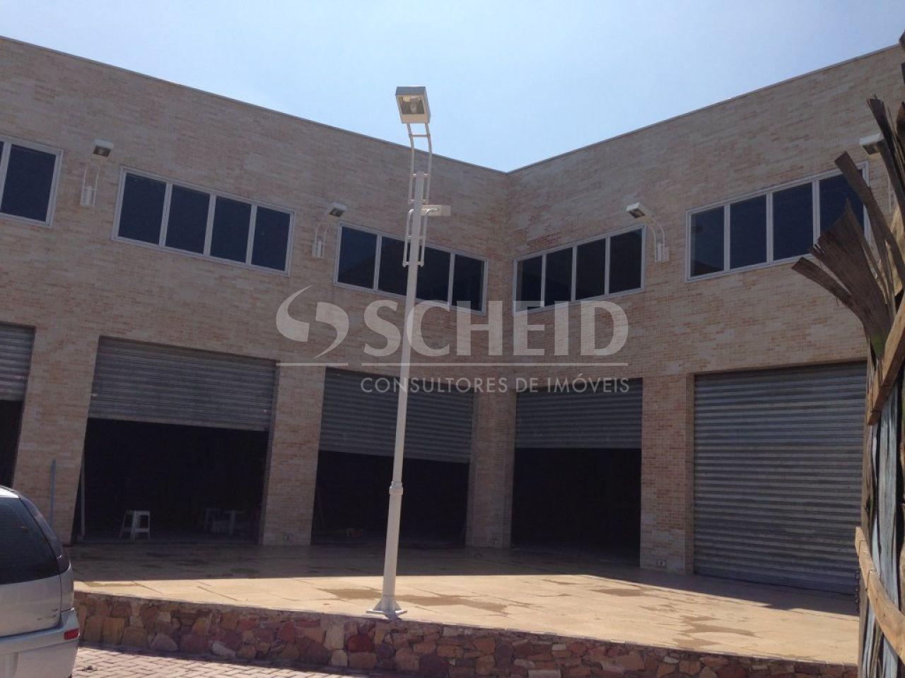 PRÉDIO para Locação - Campo Grande