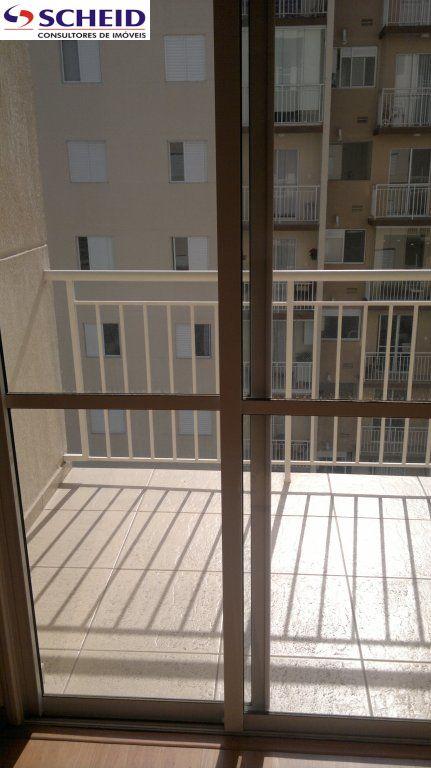 Apartamento de 3 dormitórios à venda em Vila Inglesa, São Paulo - SP