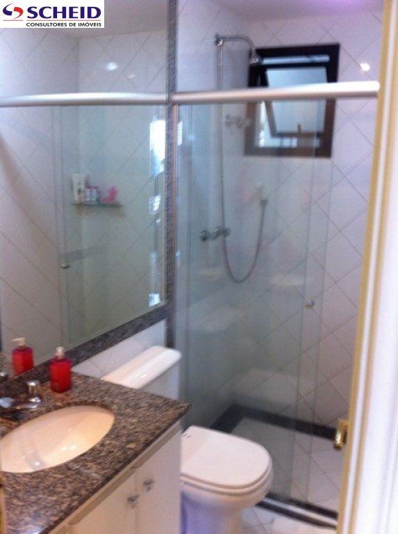 Apartamento de 4 dormitórios à venda em Jardim Da Campina, São Paulo - SP