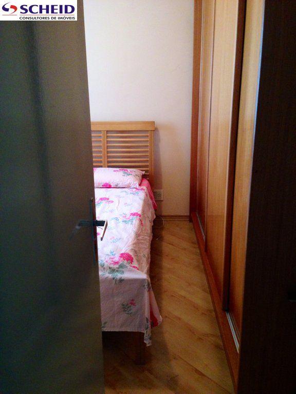 Apartamento de 3 dormitórios à venda em Guarapiranga, São Paulo - SP