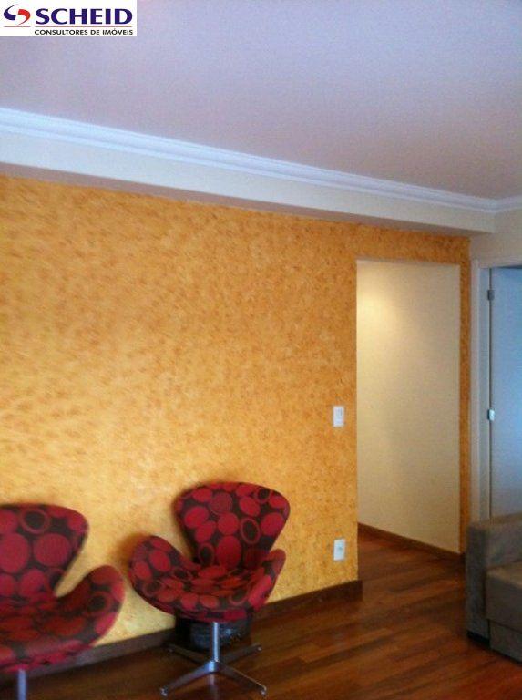 Apartamento de 4 dormitórios à venda em Jardim Dom Bosco, São Paulo - SP