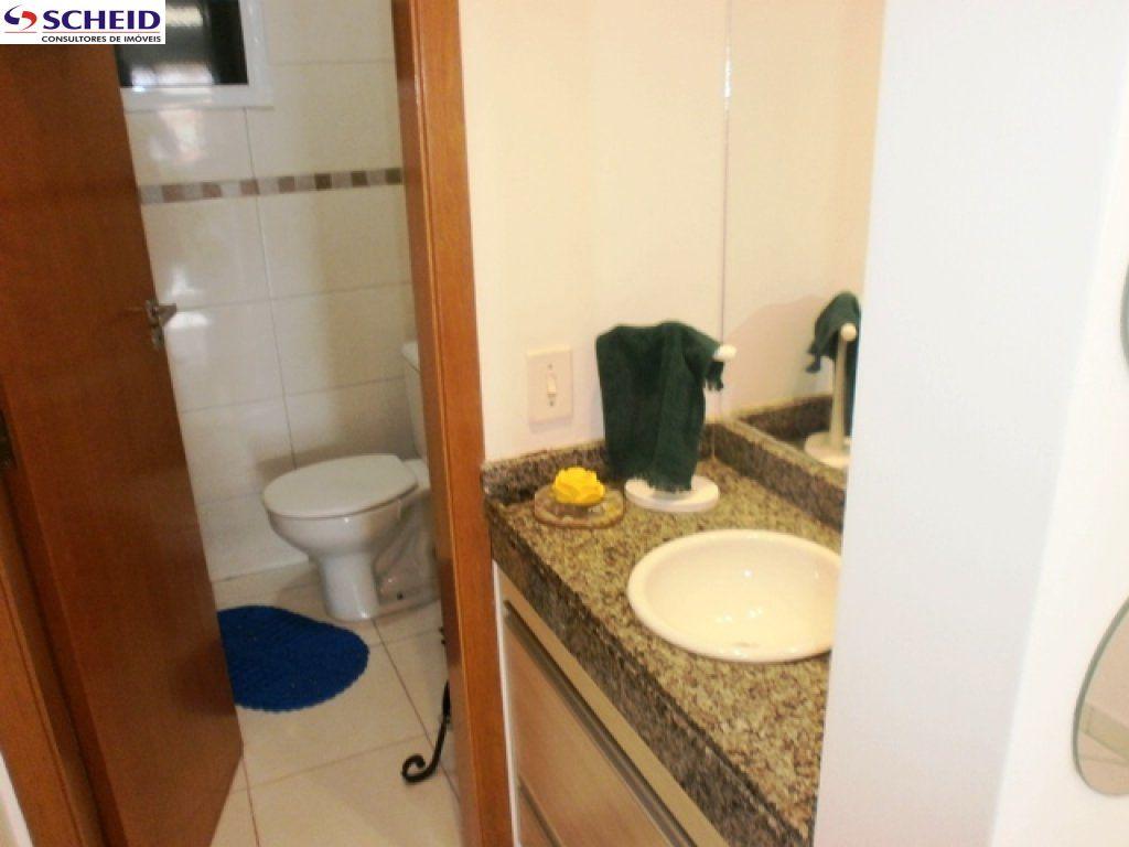 Apartamento de 3 dormitórios à venda em Campo Da Aviação, Praia Grande - SP