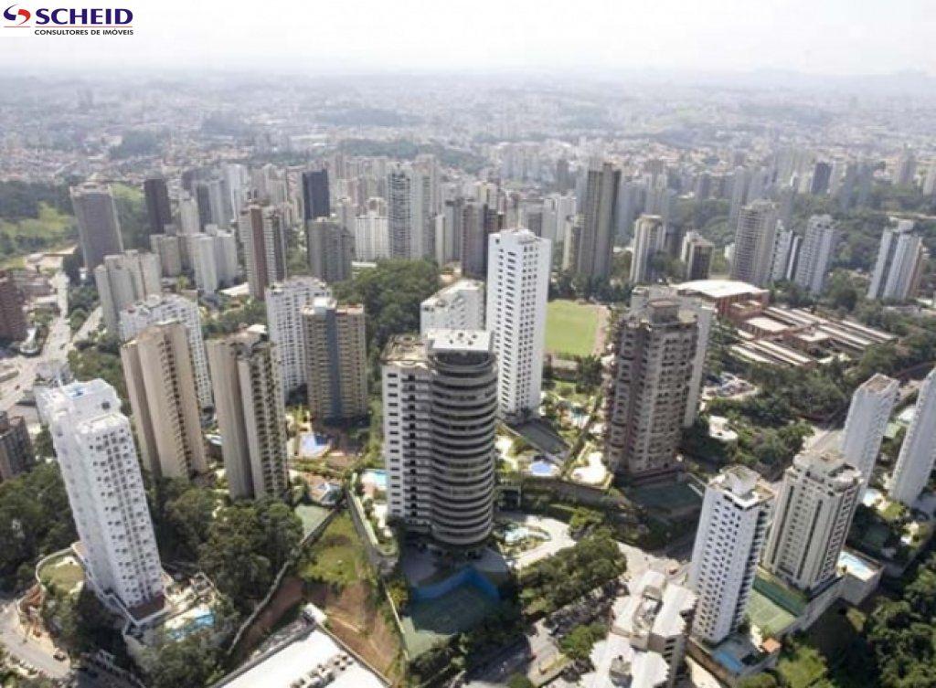 Prédio Inteiro de 5 dormitórios à venda em Morumbi, São Paulo - SP