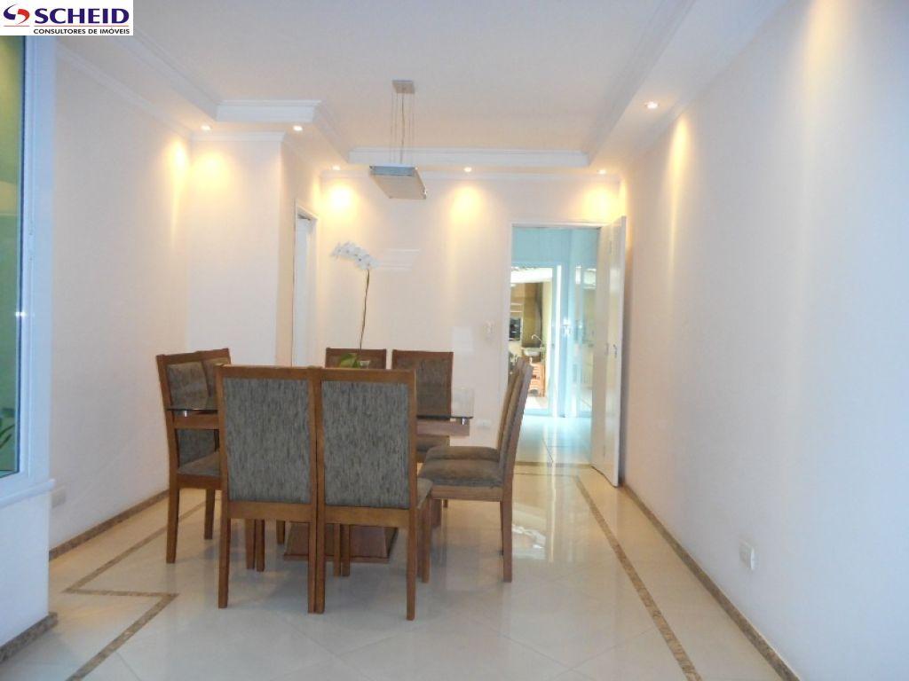 Casa De Vila de 3 dormitórios à venda em Interlagos, São Paulo - SP