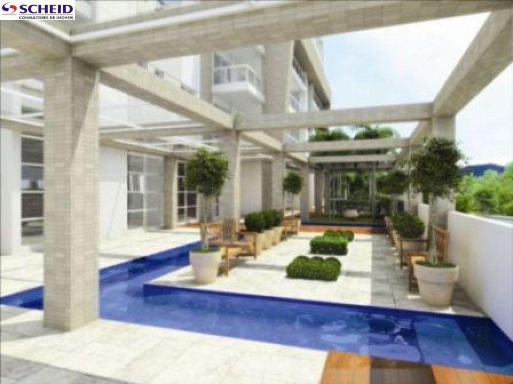 Apartamento de 4 dormitórios à venda em Jardim Taquaral, São Paulo - SP