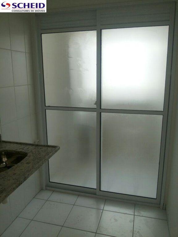 Apartamento de 2 dormitórios à venda em Jardim São Luís, São Paulo - SP