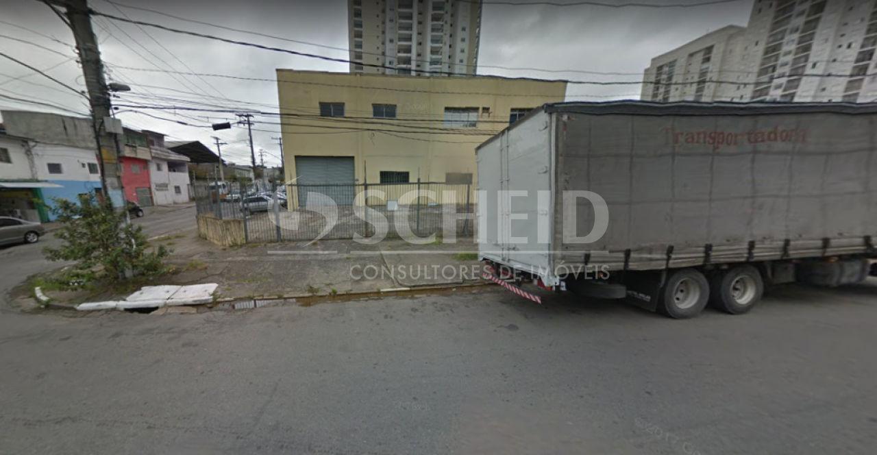 Prédio Inteiro à venda em Socorro, São Paulo - SP