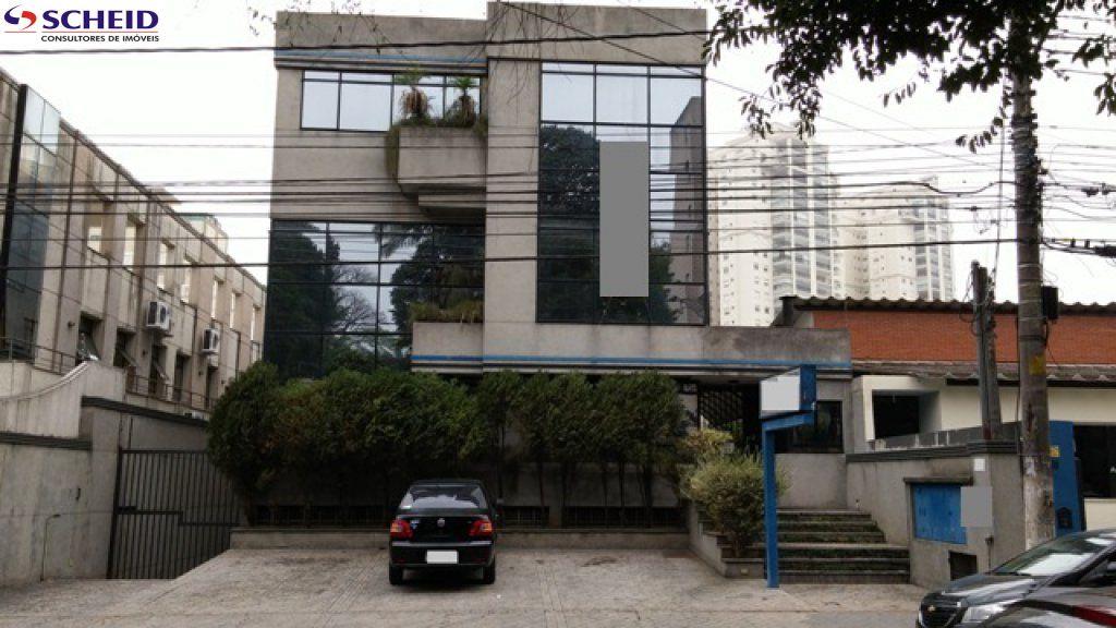 Casa, Vila Santa Catarina, São Paulo (1911888)