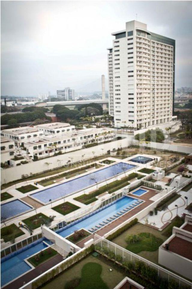 Conjunto Comercial de 3 dormitórios em Santo Amaro, São Paulo - SP