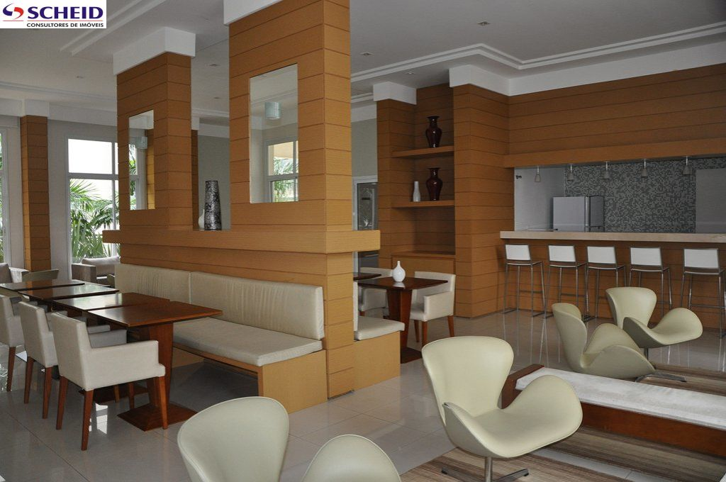 Apartamento de 2 dormitórios à venda em Vila Cruzeiro, São Paulo - SP