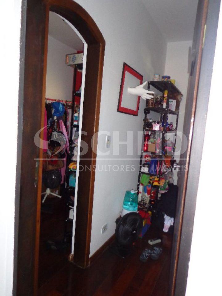 Casa de 5 dormitórios à venda em Jardim Santo Amaro, São Paulo - SP