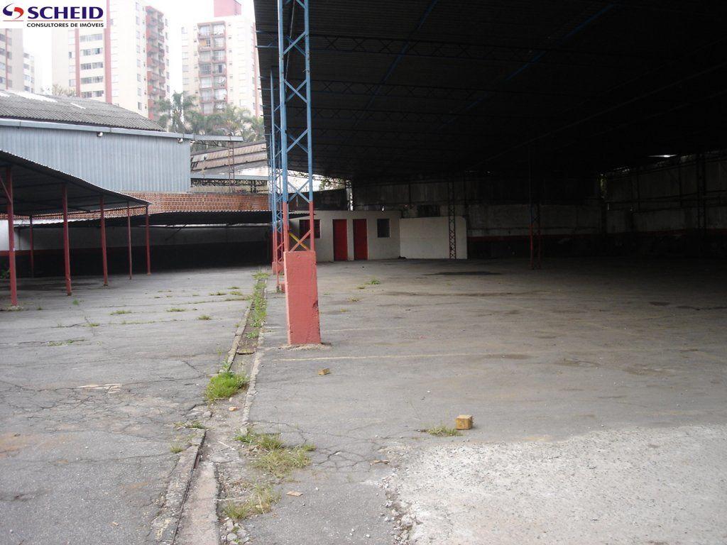 Comercial à venda em Vila Sofia, São Paulo - SP
