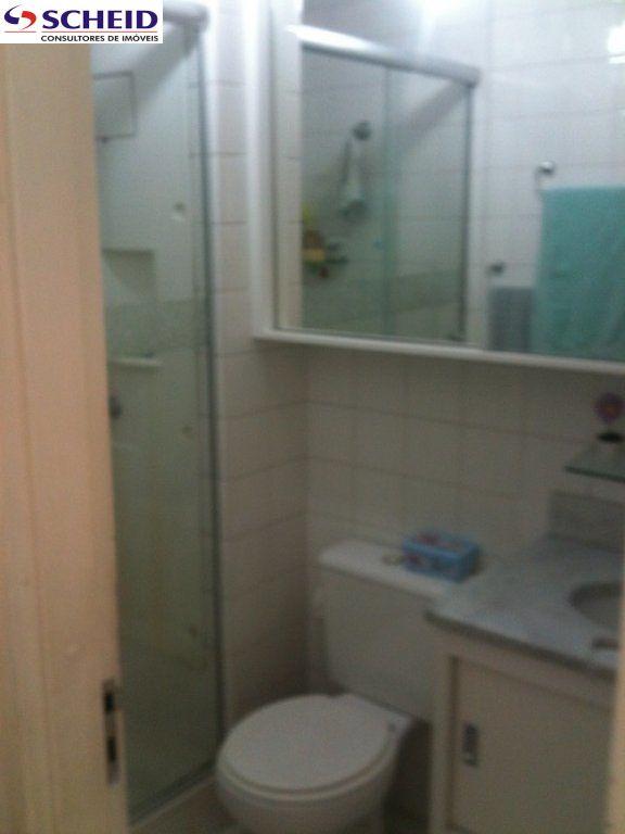 Apartamento de 2 dormitórios à venda em Jardim Consórcio, São Paulo - SP