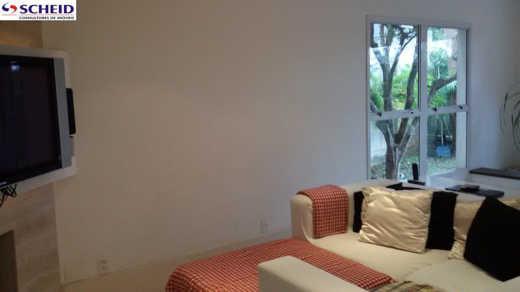 Casa De Condomínio de 4 dormitórios à venda em Jardim Marajoara, São Paulo - SP