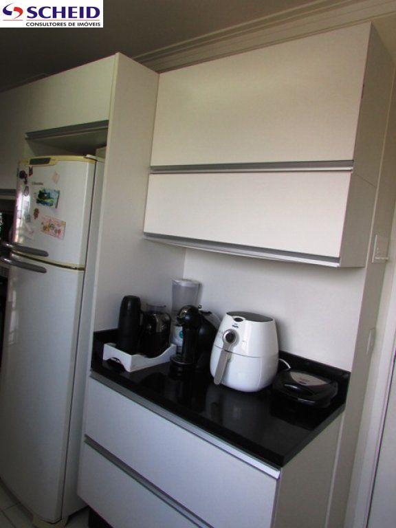 Apartamento de 3 dormitórios à venda em Jardim Consórcio, São Paulo - SP