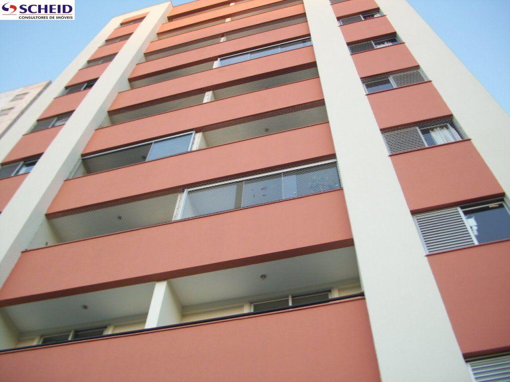 Apartamento de 2 dormitórios em Vila Marari, São Paulo - SP