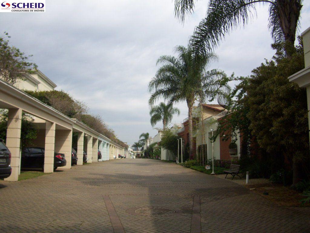 Casa De Condomínio de 3 dormitórios em Alto Da Boa Vista, São Paulo - SP