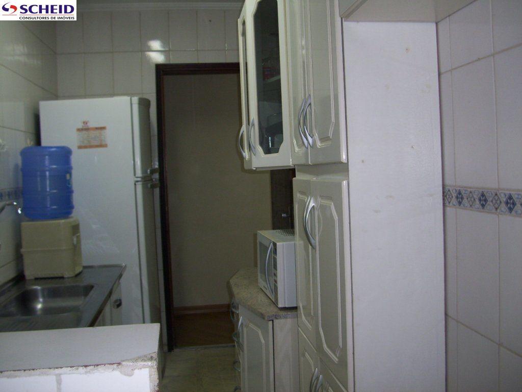 Apartamento de 2 dormitórios à venda em Cidade Ademar, São Paulo - SP