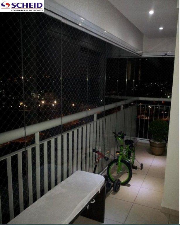 Apartamento de 3 dormitórios à venda em Vila Prel, São Paulo - SP