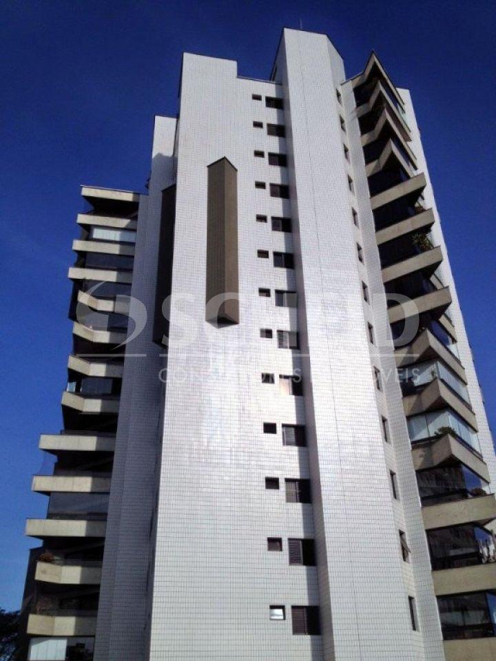 Apartamento de 4 dormitórios à venda em Interlagos, São Paulo - SP