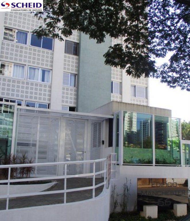 Apartamento de 3 dormitórios em Vila Cordeiro, São Paulo - SP