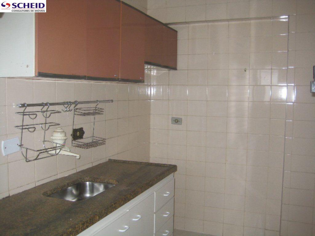 Apartamento de 2 dormitórios em Vila Joaniza, São Paulo - SP