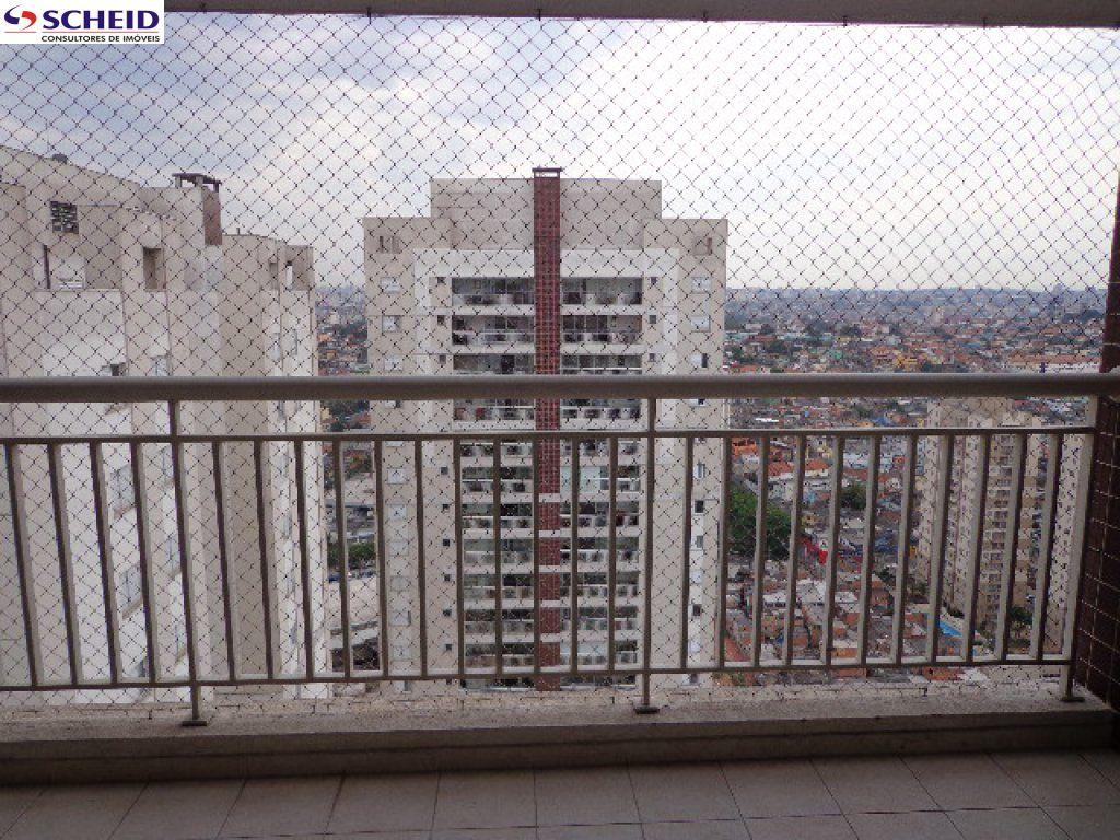 Apartamento de 4 dormitórios em Jardim Consórcio, São Paulo - SP