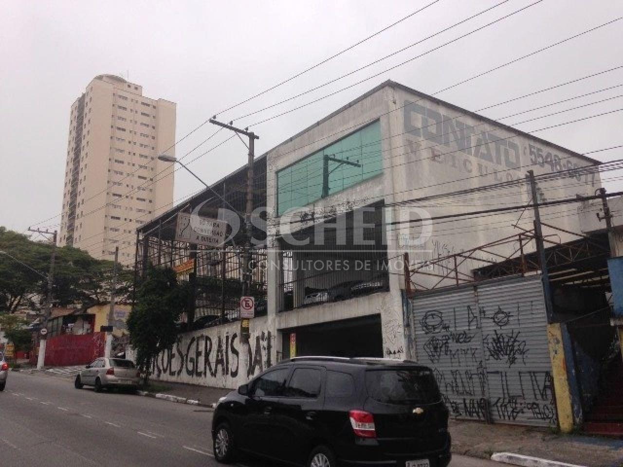 Casa Comercial à venda em Jardim Marajoara, São Paulo - SP