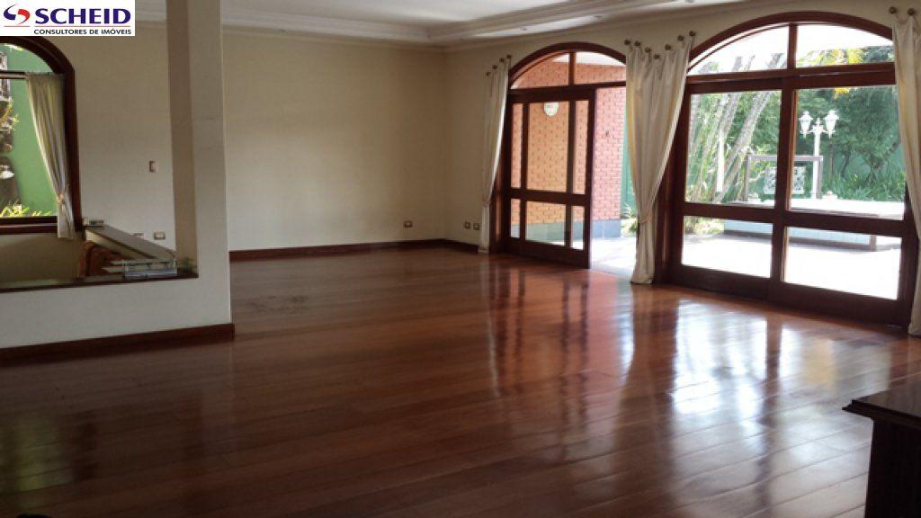 Casa de 6 dormitórios em Santo Amaro, São Paulo - SP