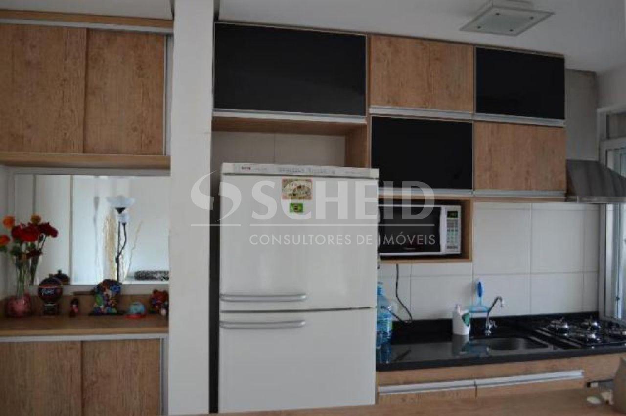 Apartamento de 2 dormitórios à venda em Parque Reboucas, São Paulo - SP