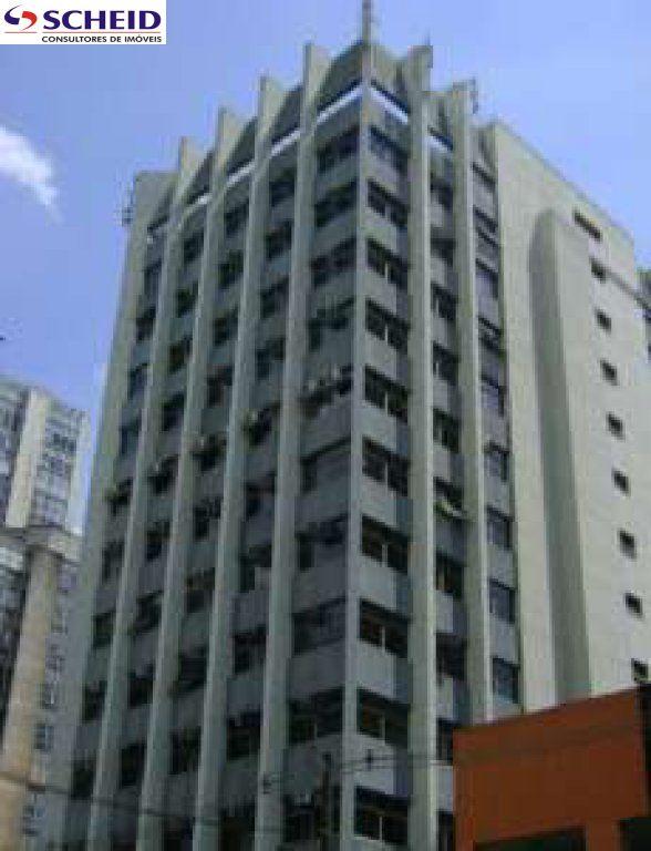 Casa Comercial à venda em Jardim Paulistano, São Paulo - SP