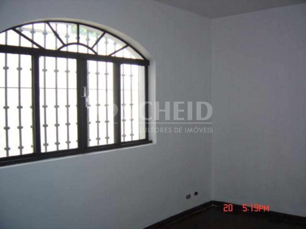 Casa Comercial de 4 dormitórios em Vila Mascote, São Paulo - SP