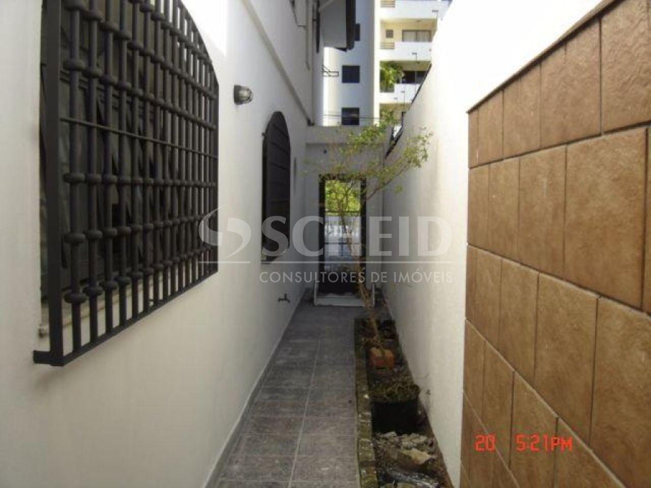 Casa Comercial de 4 dormitórios à venda em Vila Mascote, São Paulo - SP
