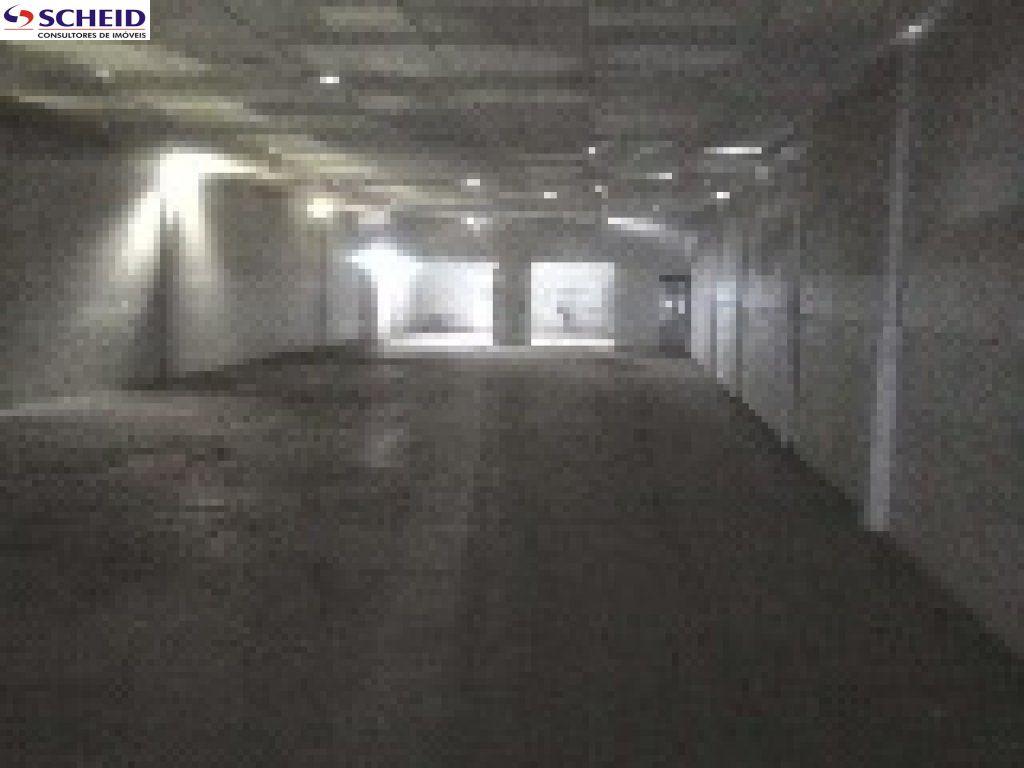 Galpão/depósito/armazém em Campo Belo, São Paulo - SP