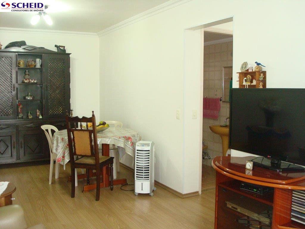 Apartamento de 3 dormitórios à venda em Jardim Da Campina, São Paulo - SP