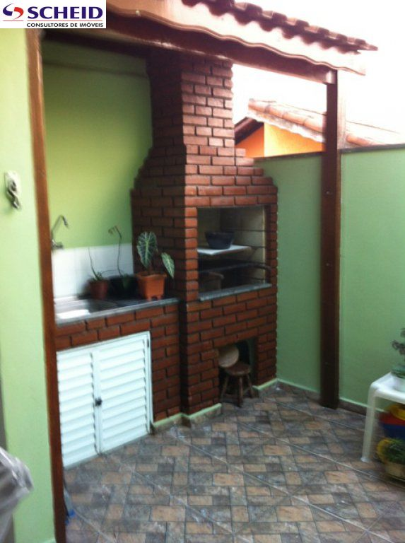 Casa de 3 dormitórios à venda em Jardim Marajoara, São Paulo - SP