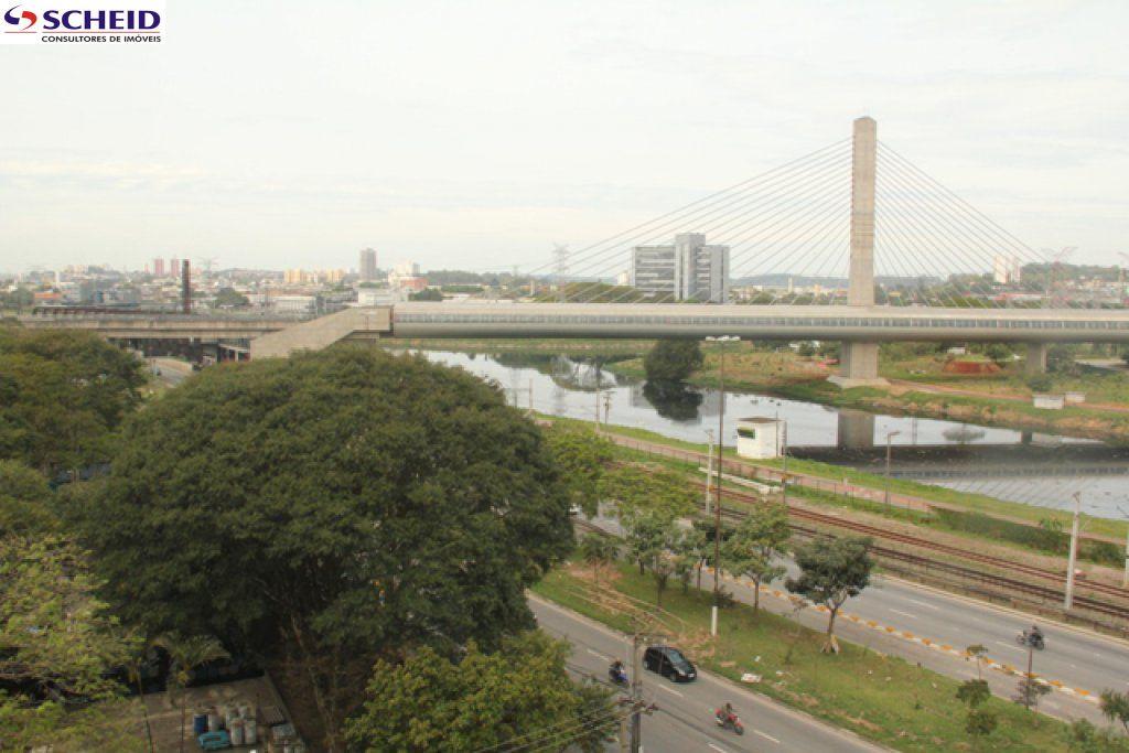 Loja/salão à venda em Jardim Noronha, São Paulo - SP