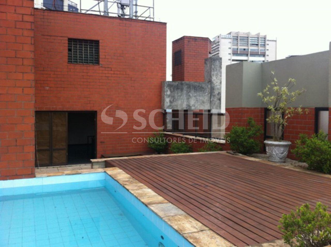 Cobertura de 4 dormitórios à venda em Morumbi, São Paulo - SP