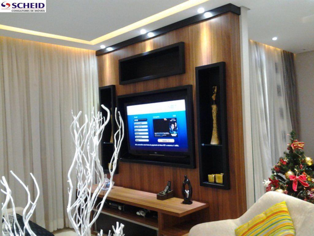 Apartamento de 2 dormitórios em Interlagos, São Paulo - SP