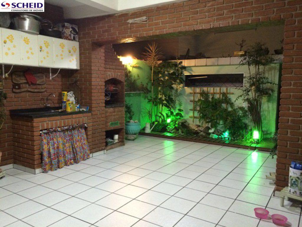 Casa Assobradada para Venda - Jardim Itapeva