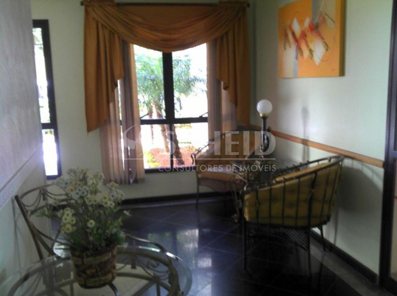 Apartamento de 4 dormitórios em Jardim Da Campina, São Paulo - SP
