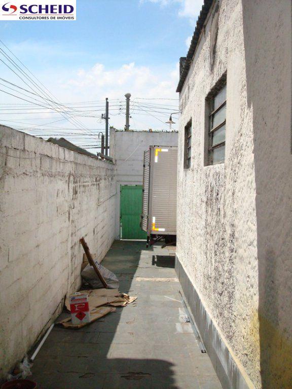 Galpão/depósito/armazém à venda em Cupece, São Paulo - SP