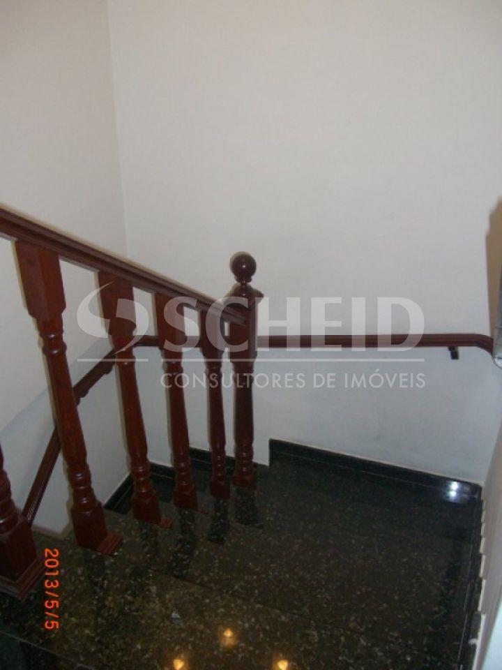 Casa de 4 dormitórios à venda em Jardim Sabará, São Paulo - SP