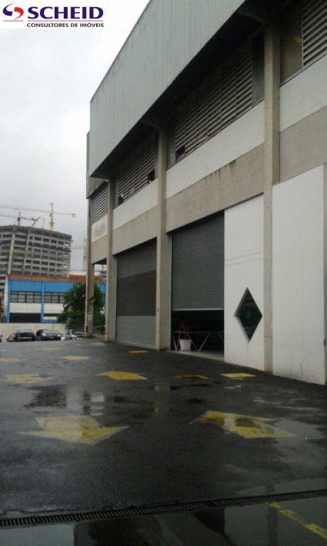 GALPÃO para Venda - Vila Sofia