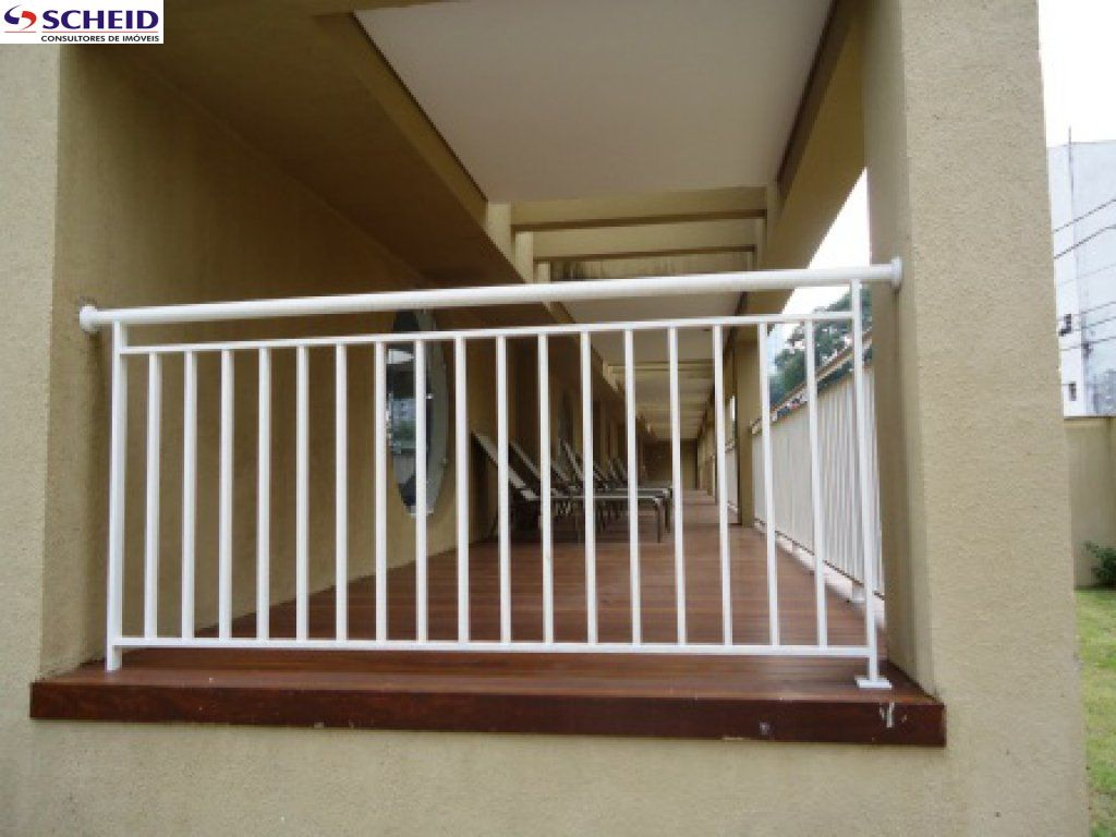 Apartamento de 3 dormitórios à venda em Santo Amaro, São Paulo - SP