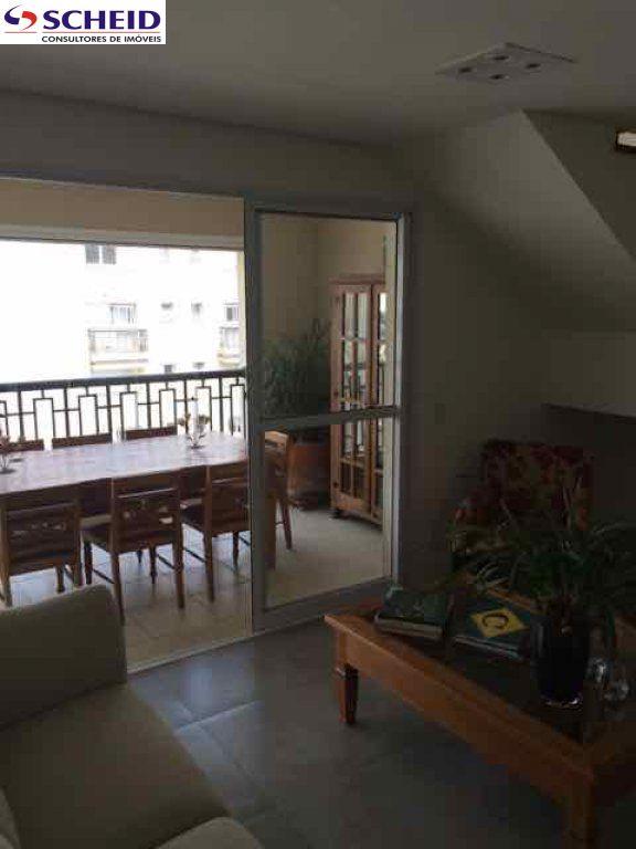Cobertura de 3 dormitórios à venda em Santo Amaro, São Paulo - SP