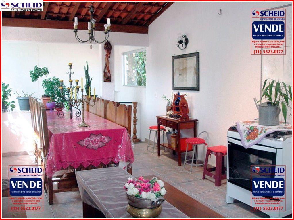 Casa De Condomínio de 3 dormitórios em Jardim Marajoara, São Paulo - SP
