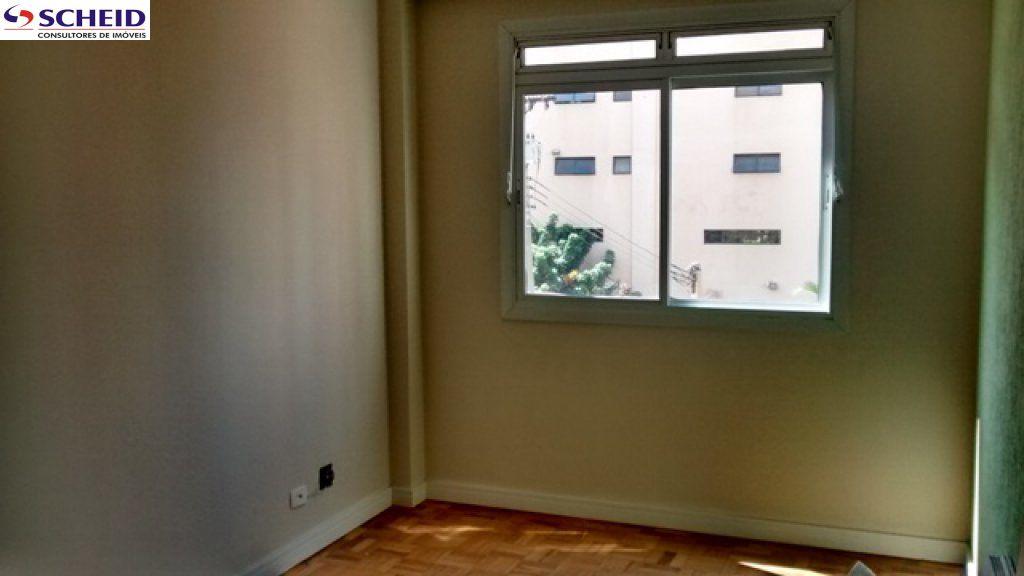Apartamento de 1 dormitório à venda em Vila Clementino, São Paulo - SP